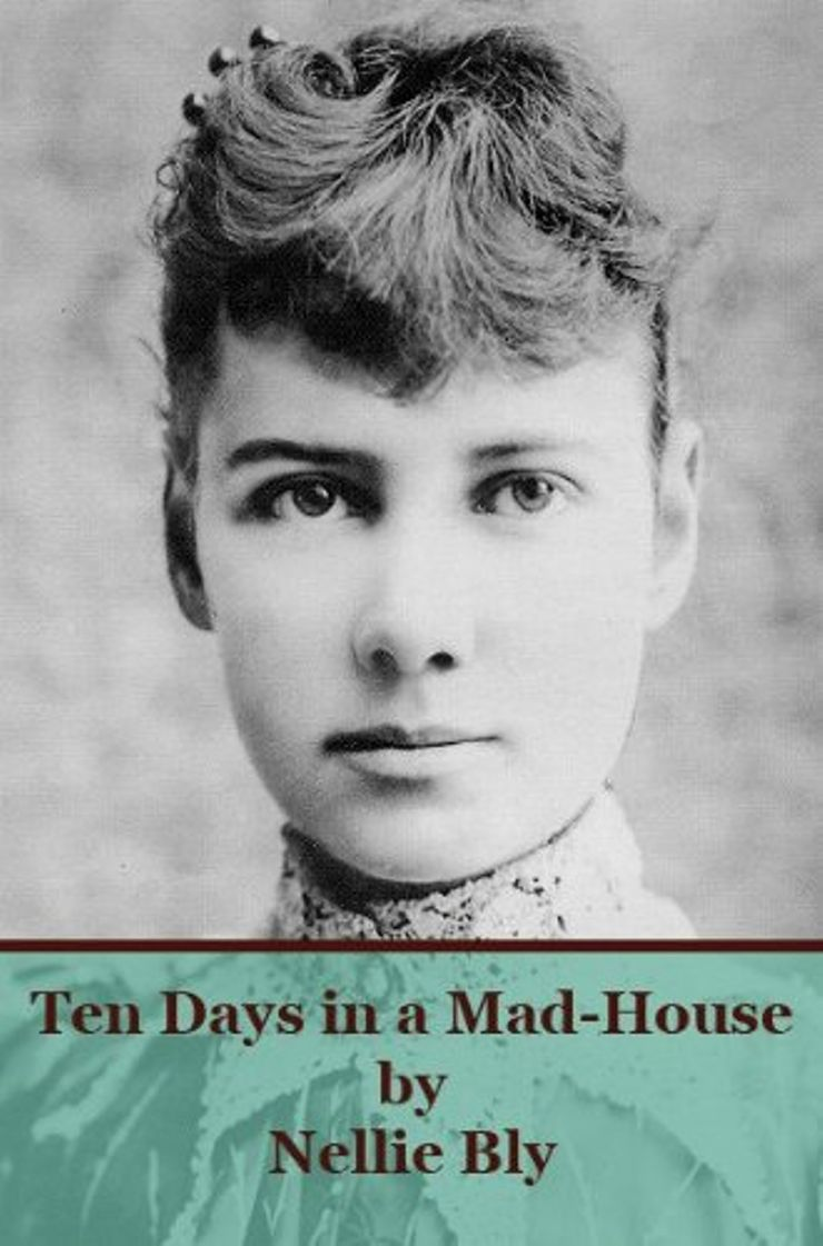 Buy Ten Days in a Mad-House at Amazon