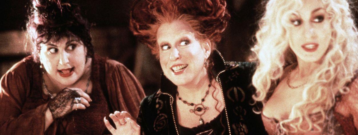 10 Enchanting Movies About Magic