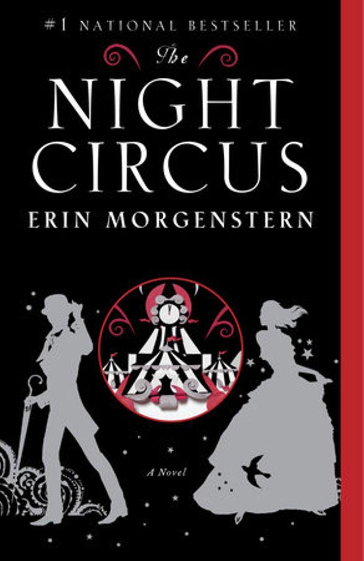Buy The Night Circus  at Amazon
