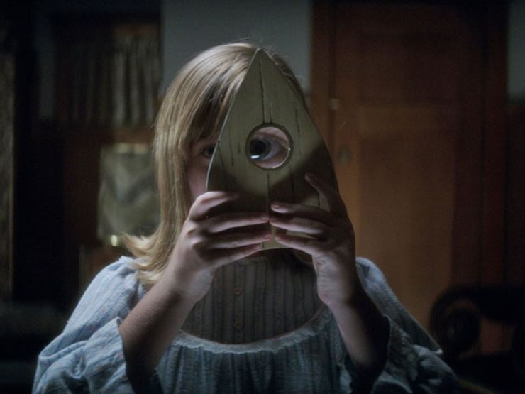 upcoming horror movies ouija origin of evil