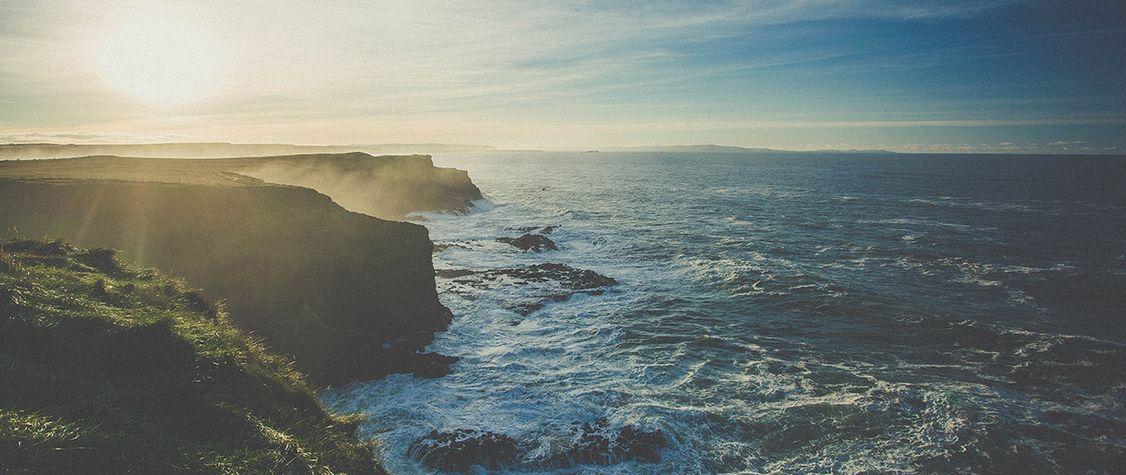 Family Drama, Revenge, and Romance Set Beneath an Irish Sky