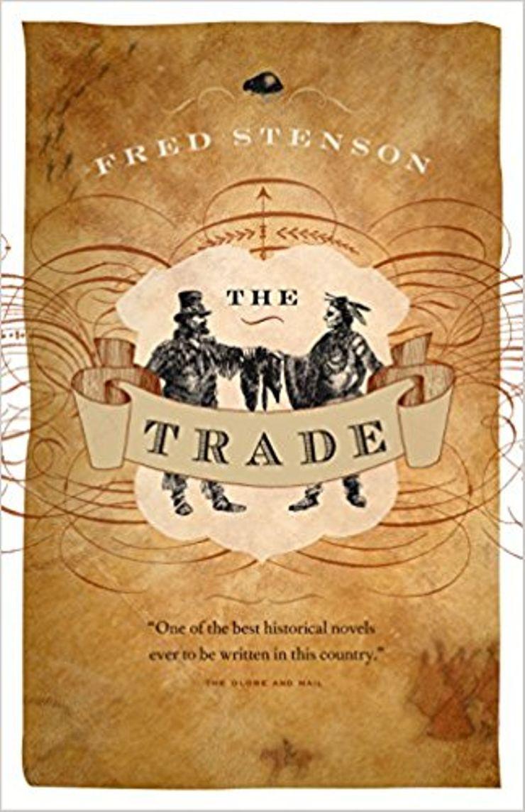 Buy The Trade at Amazon