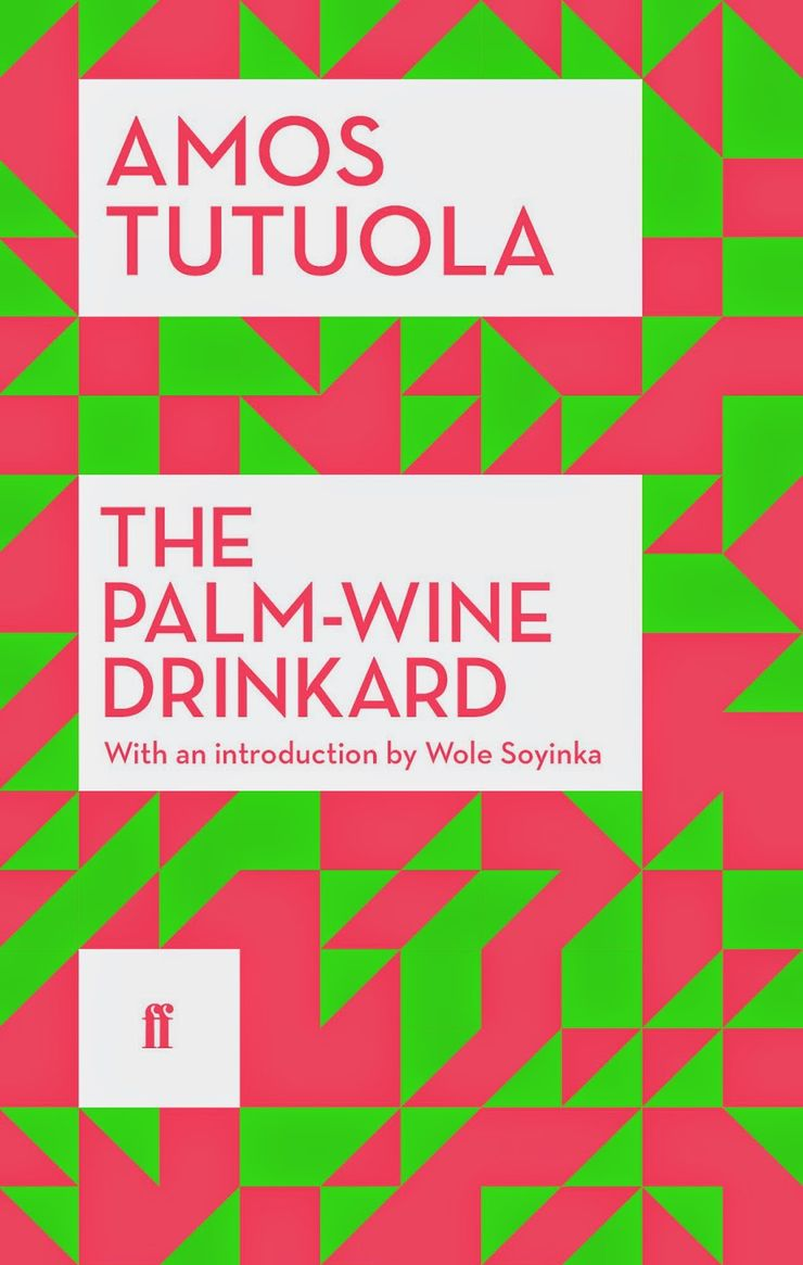 Buy The Palm-Wine Drinkard at Amazon