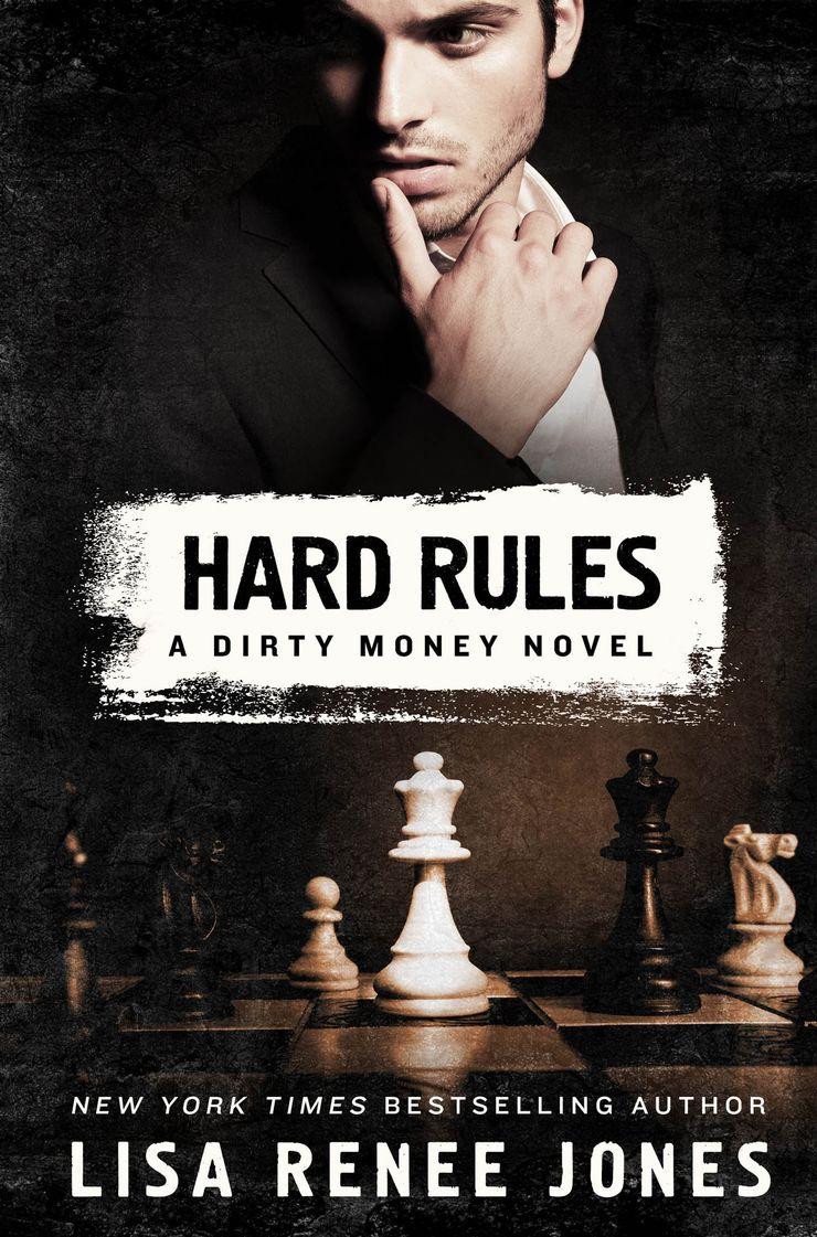 Buy Hard Rules at Amazon