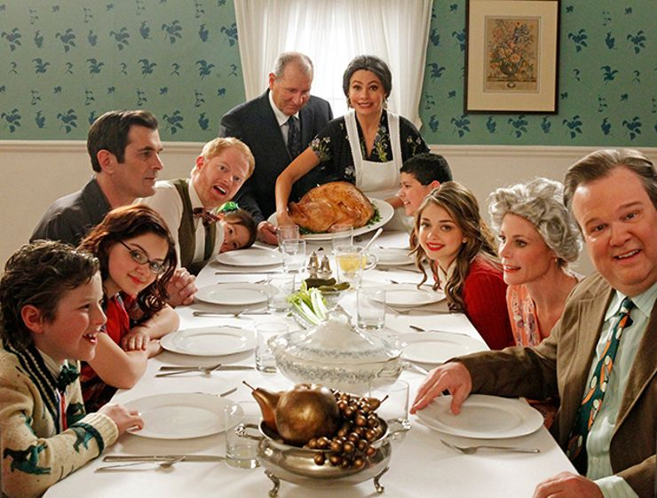 5 Family Fictions to Give You the Feels