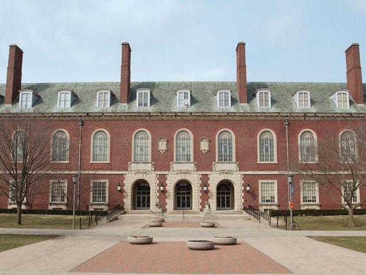 haunted schools University of Illinois