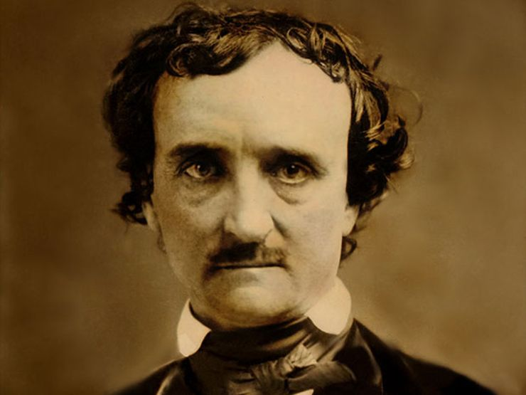 11 Eerie Authors Like Edgar Allan Poe
