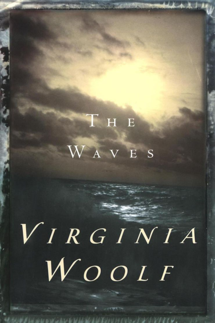 Buy The Waves at Amazon
