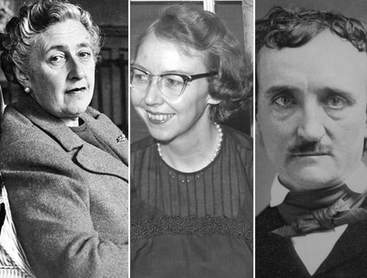 9 Literary Awards and the Authors They're Named For