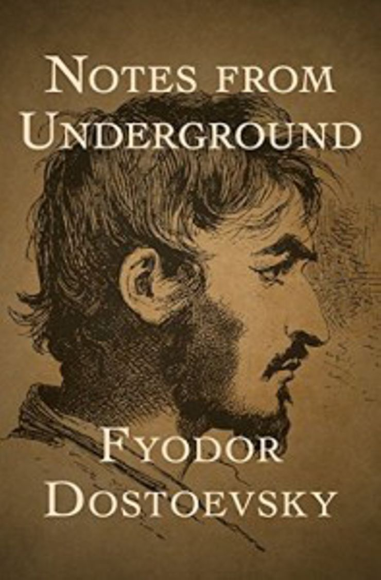 Short Books Notes from Underground