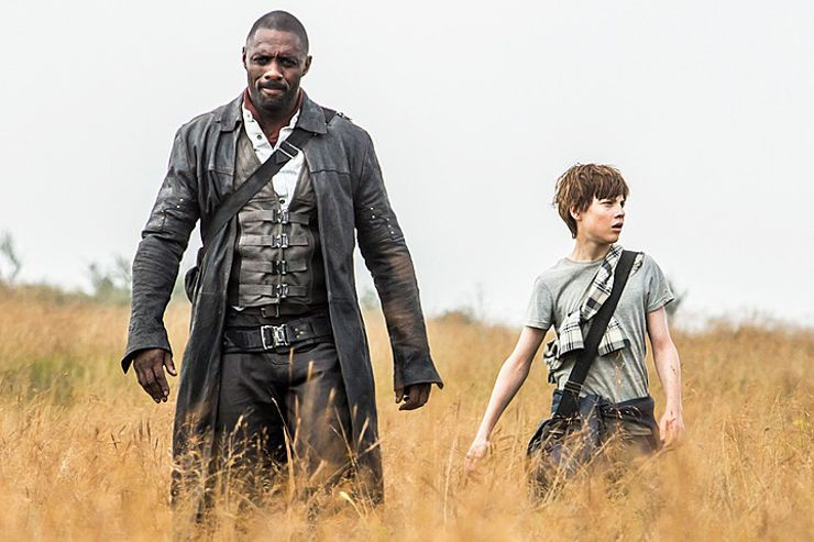 guide to the dark tower movie idris elba