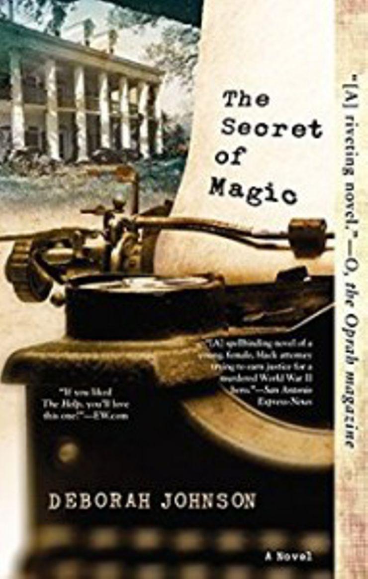 Books Like To Kill A Mockingbird The Secret Of Magic
