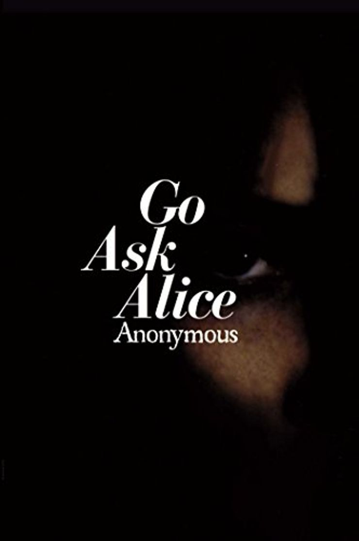 Buy Go Ask Alice at Amazon