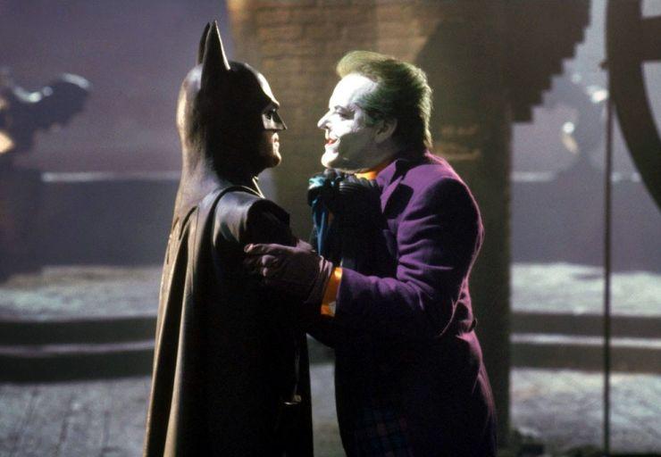 best superhero movies batman