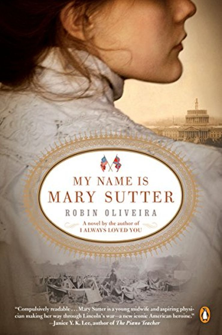Buy My Name is Mary Sutter at Amazon