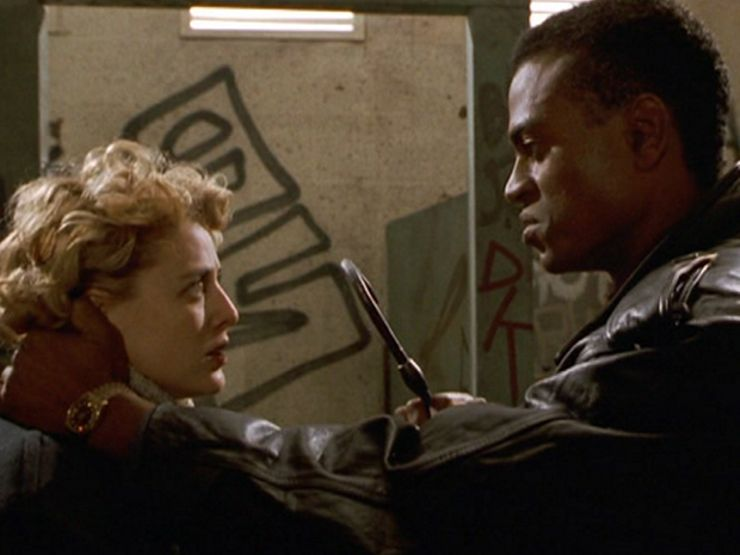 smart horror movies candyman