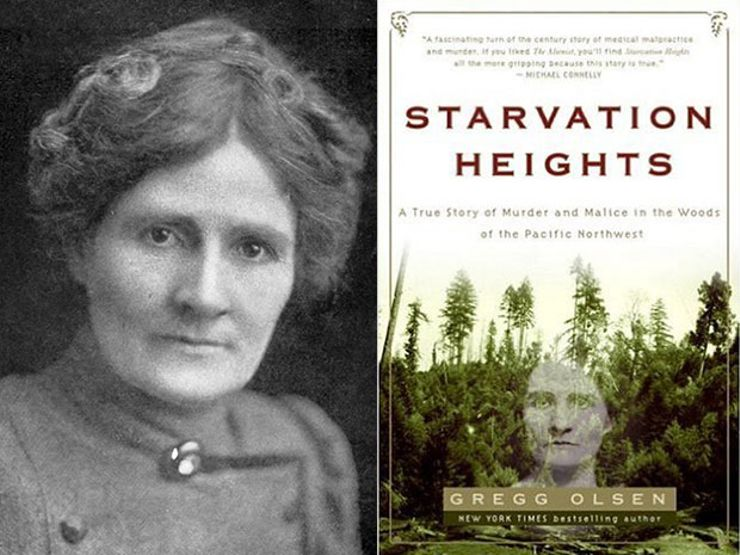 Dr. Linda Burfield Hazzard and Starvation Heights