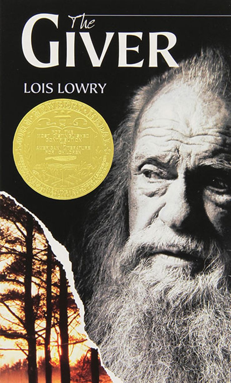 Buy The Giver at Amazon