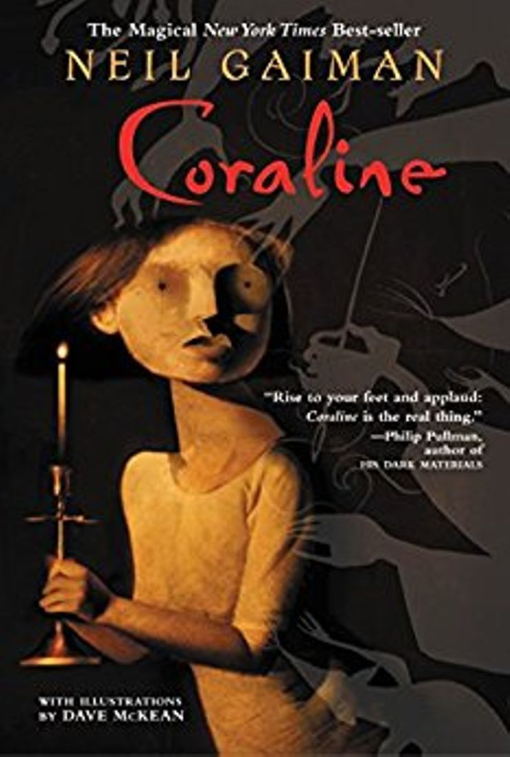Buy Coraline at Amazon