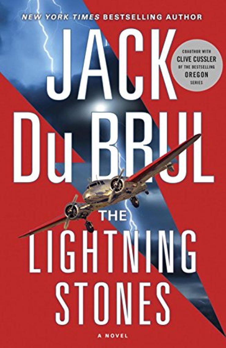 Buy The Lightning Stones at Amazon