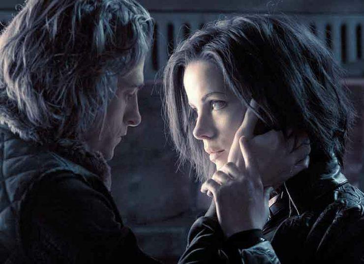 romantic vampire movies