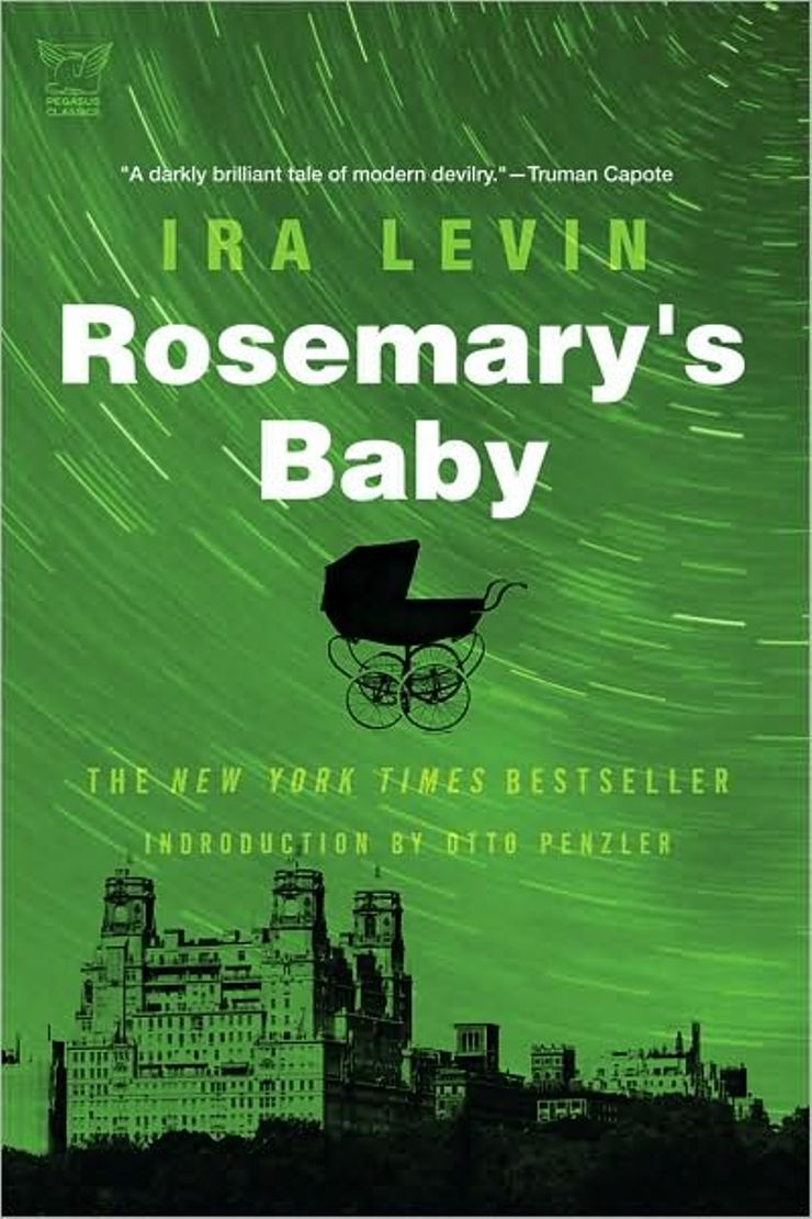 Buy Rosemary's Baby at Amazon