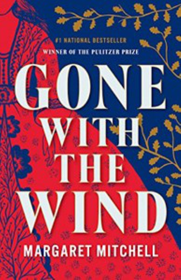turner classic movies based on books Gone with the Wind