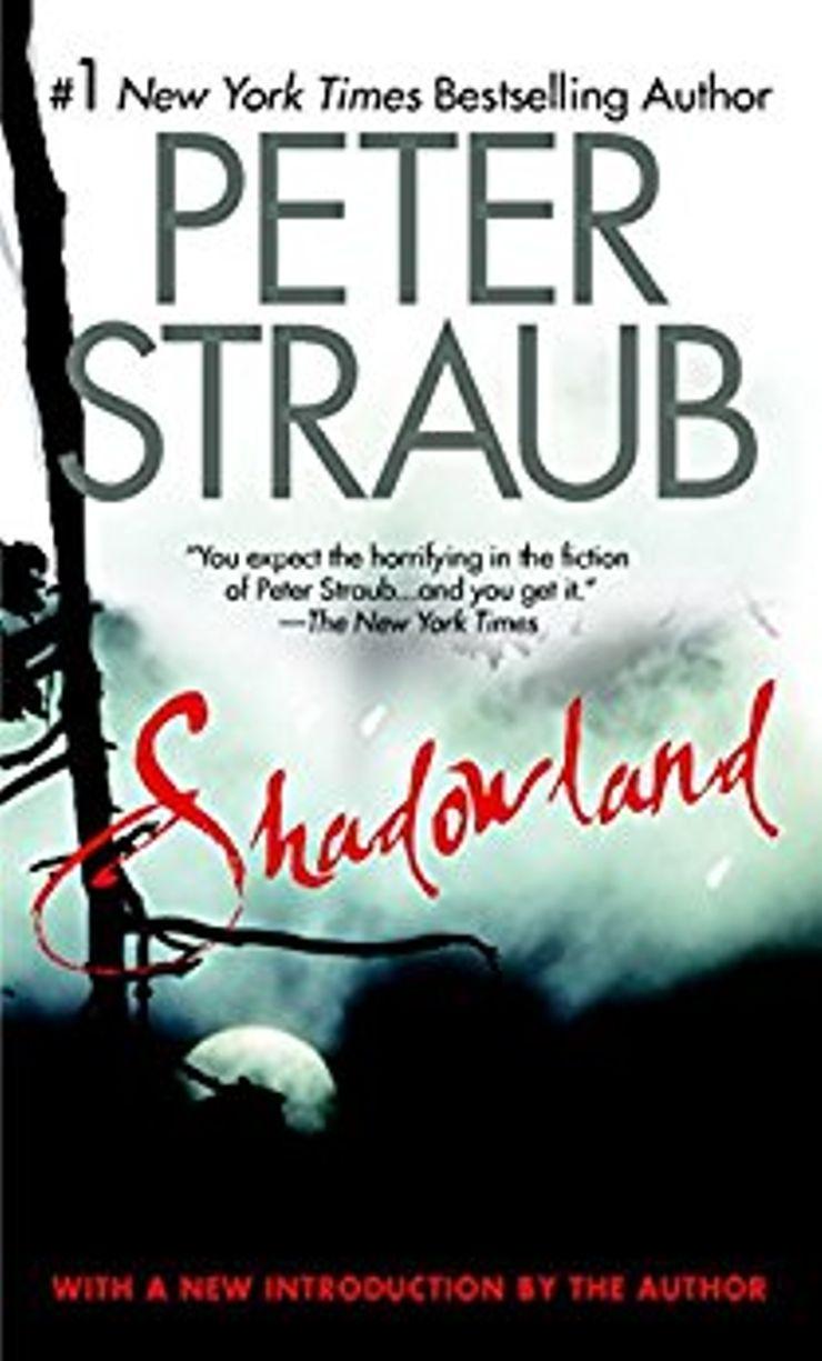 Buy Shadowland at Amazon