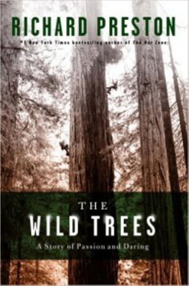 Buy The Wild Trees at Amazon