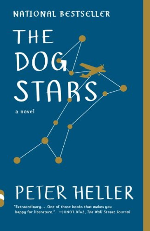 Buy The Dog Stars at Amazon