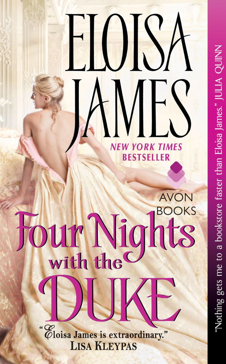 Buy Four Nights with the Duke at Amazon