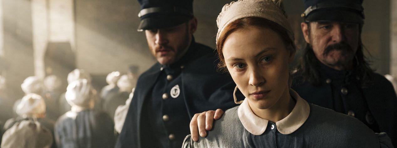 Margaret Atwood's <em>Alias Grace</em> is Coming to Netflix!