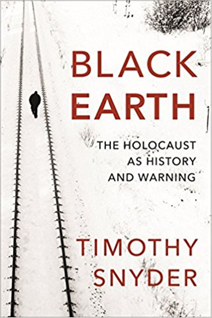 Buy Black Earth: The Holocaust as History and Warning at Amazon