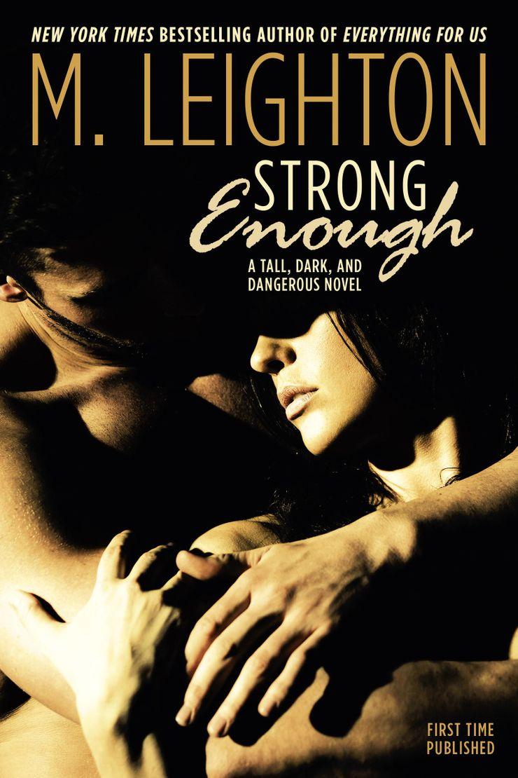 Buy Strong Enough at Amazon