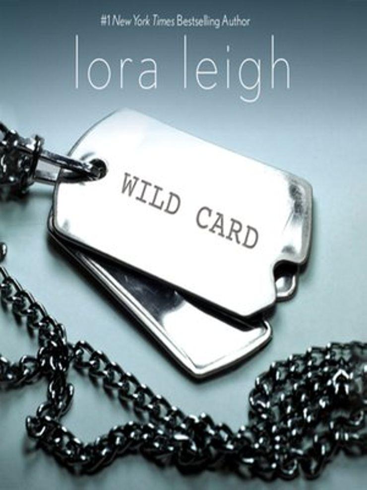 Buy Wild Card at Amazon