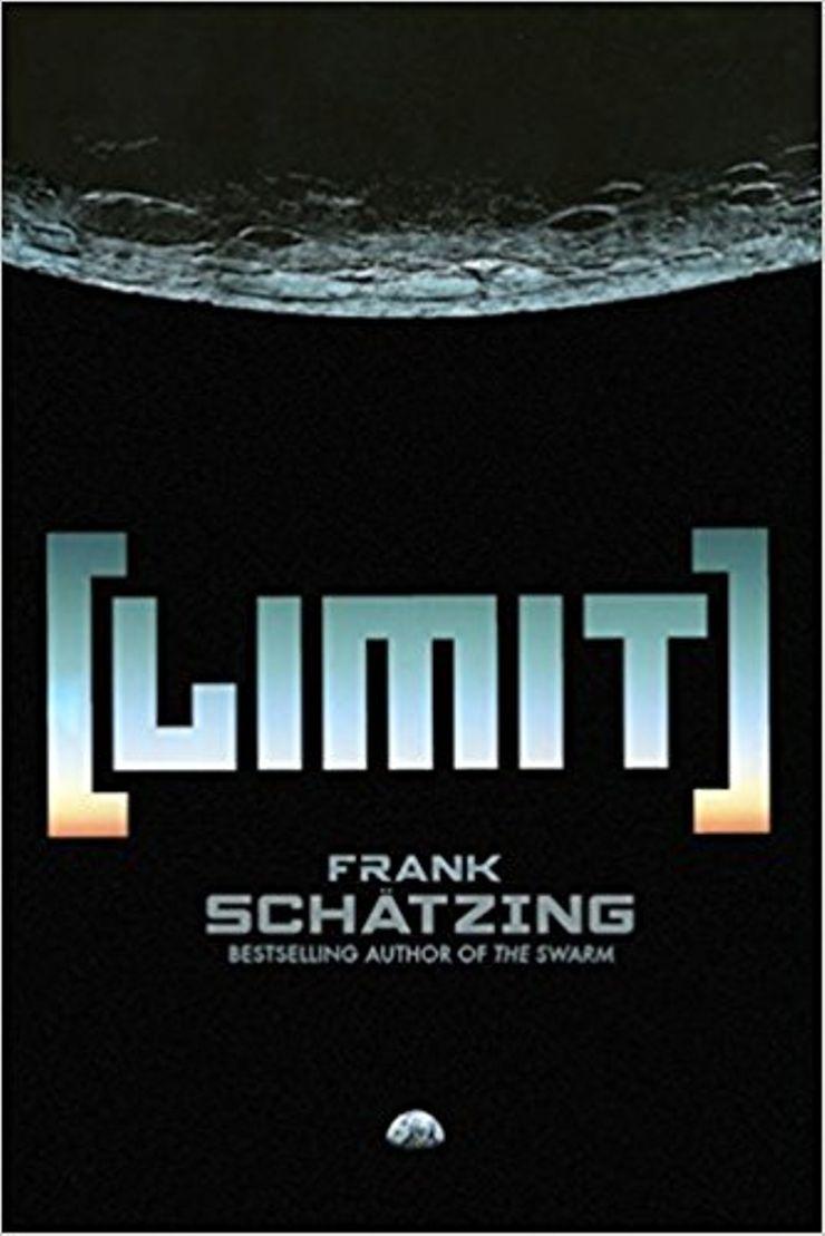 Buy Limit at Amazon