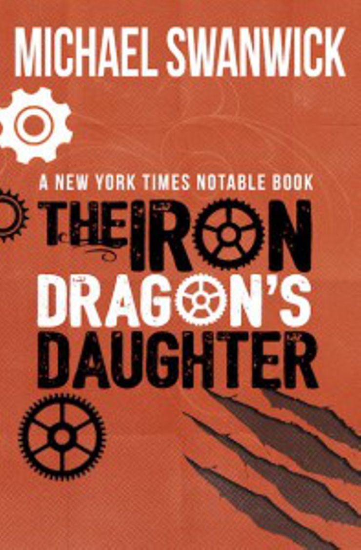 Harry Potter Books Iron Dragon Daughter