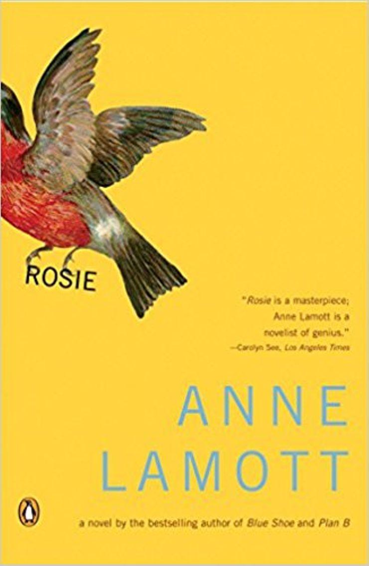 Buy Rosie at Amazon
