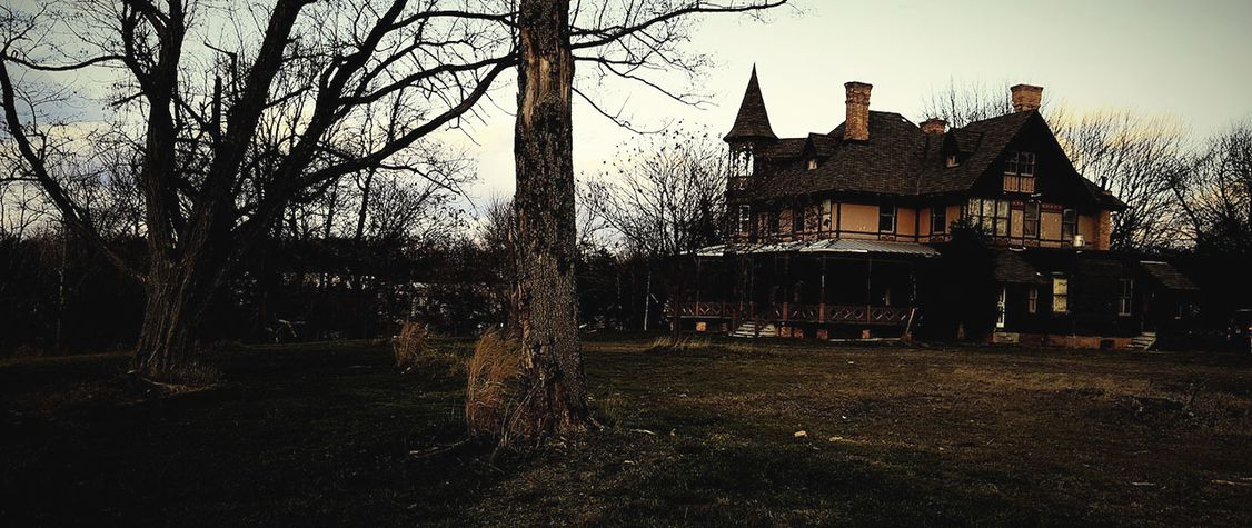 10 Haunted Places You Should Investigate This Summer … If You Dare
