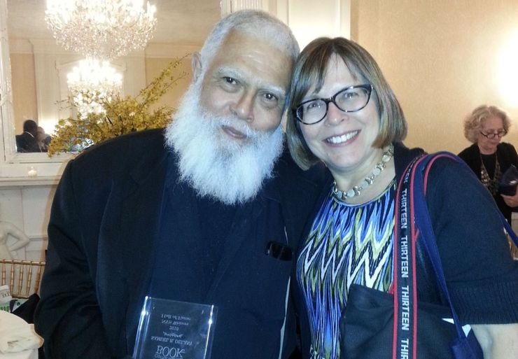 Samuel Delany quotes New York State Writers Hall of Fame