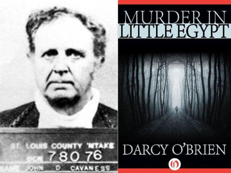 Dr. John Cavaness and Murder in Little Egypt