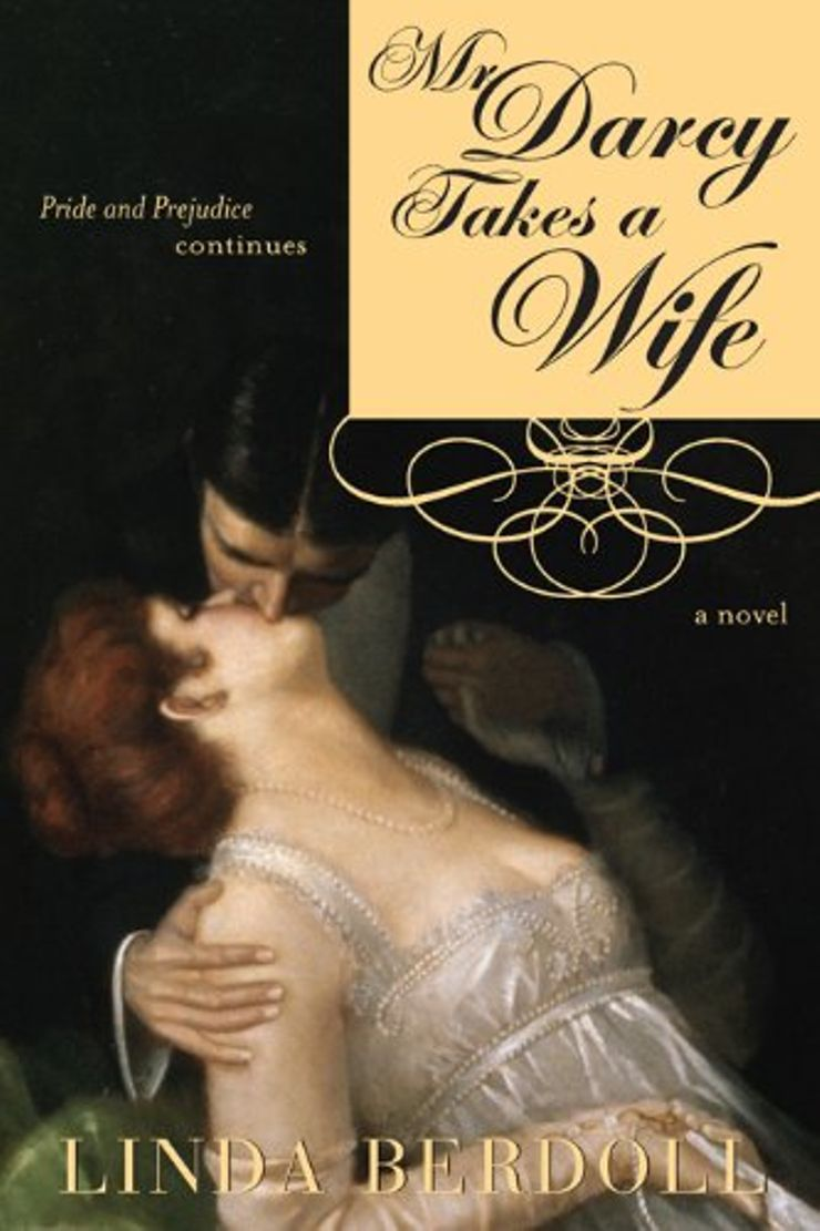Buy Mr. Darcy Takes a Wife at Amazon