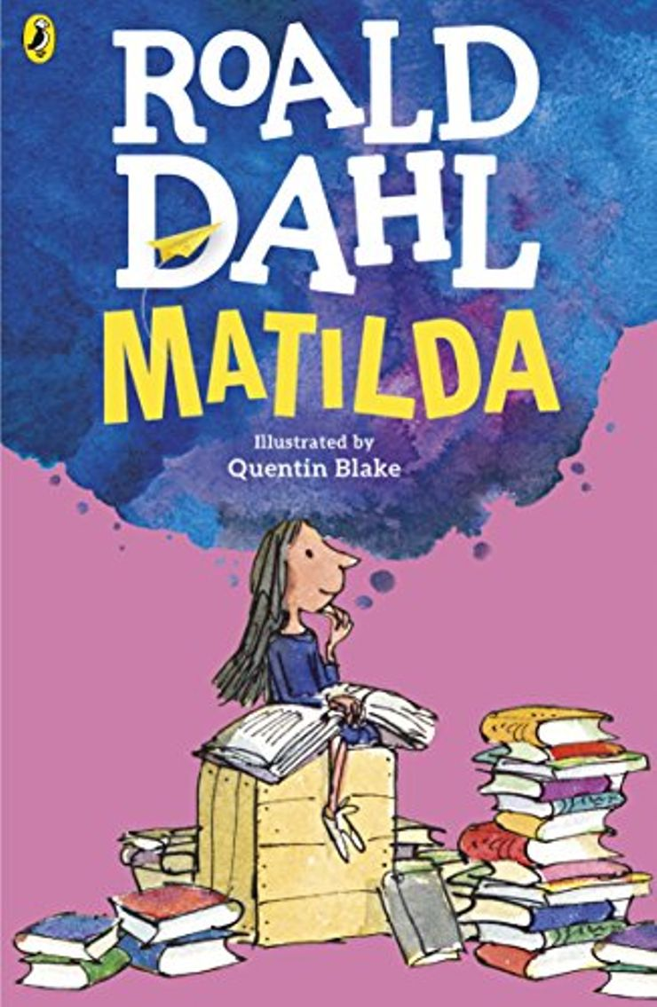 Buy Matilda at Amazon