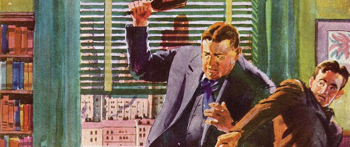 8 Essential Rex Stout Mystery Books