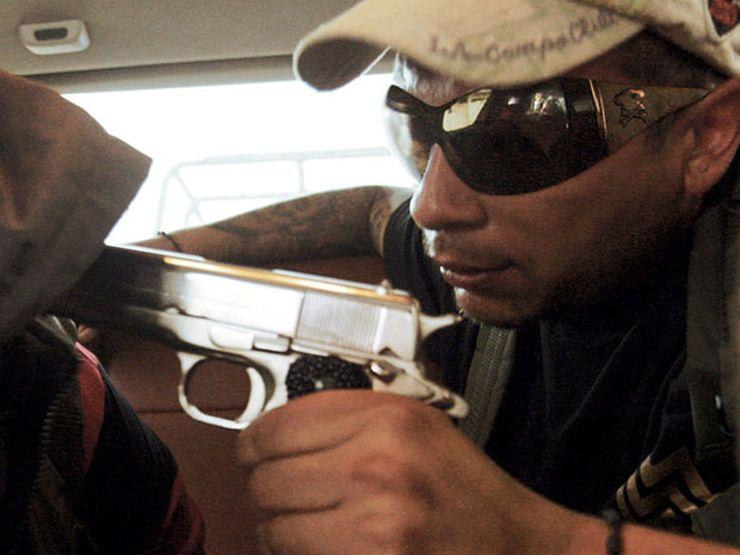 best true crime documentaries on netflix cartel land