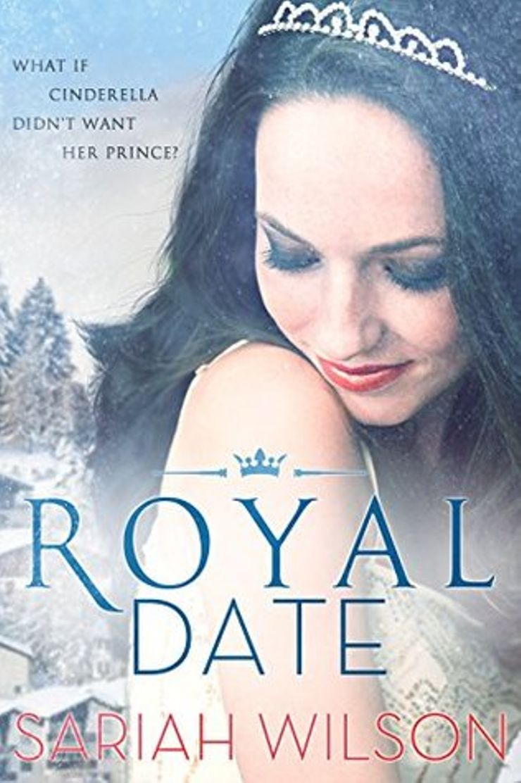 Buy Royal Date at Amazon