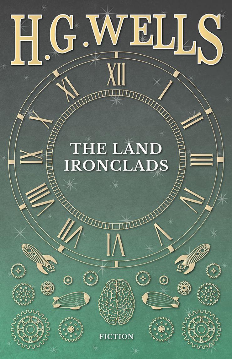 Buy The Land Ironclads at Amazon