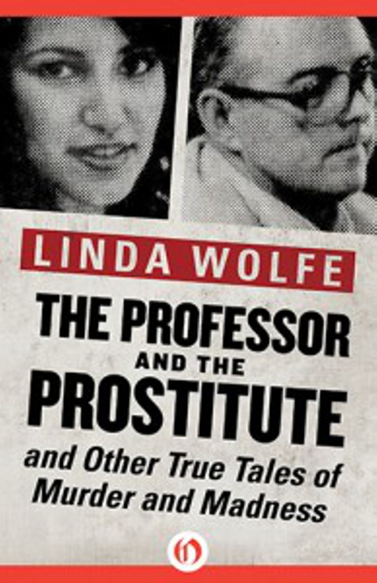 true crime book professor and prostitute