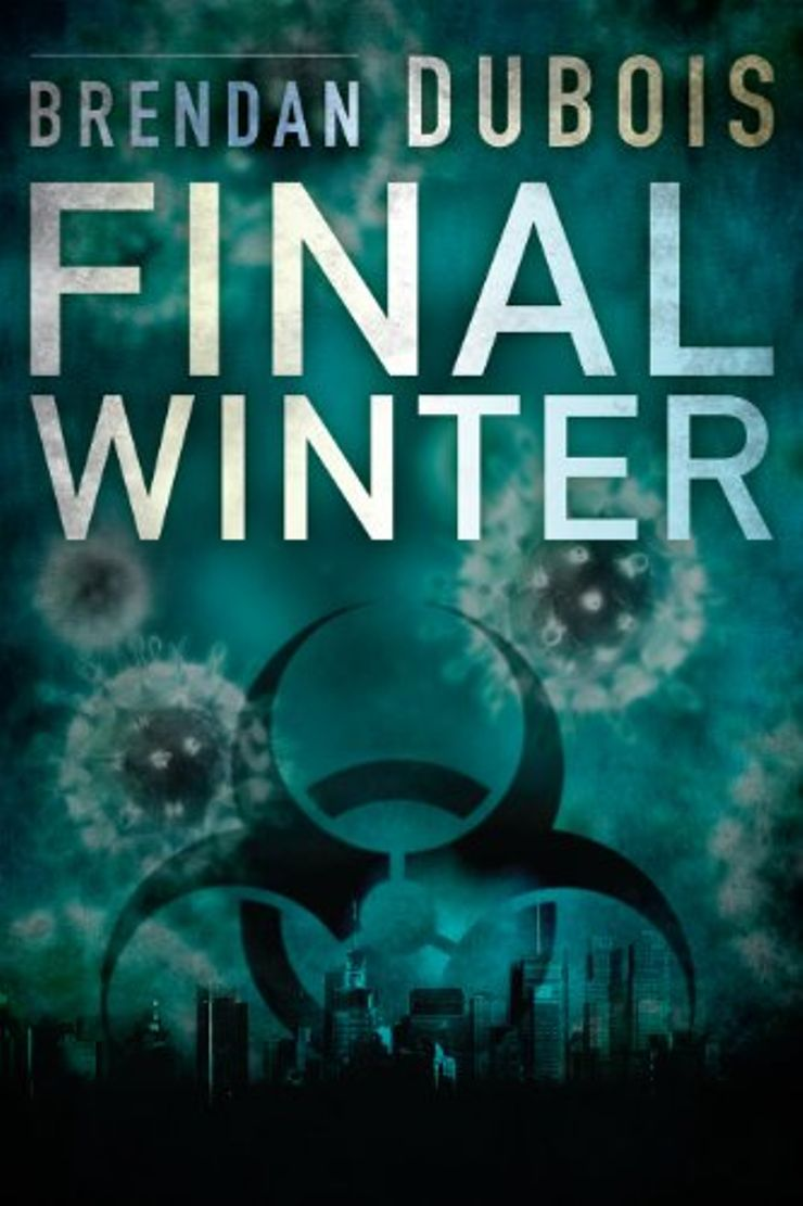 Buy Final Winter at Amazon