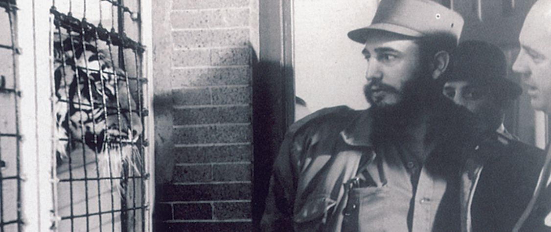 Marita Lorenz: The Spy Who Loved Castro…and Almost Assassinated Him
